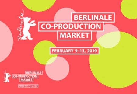 Berlinale Coproduction Market